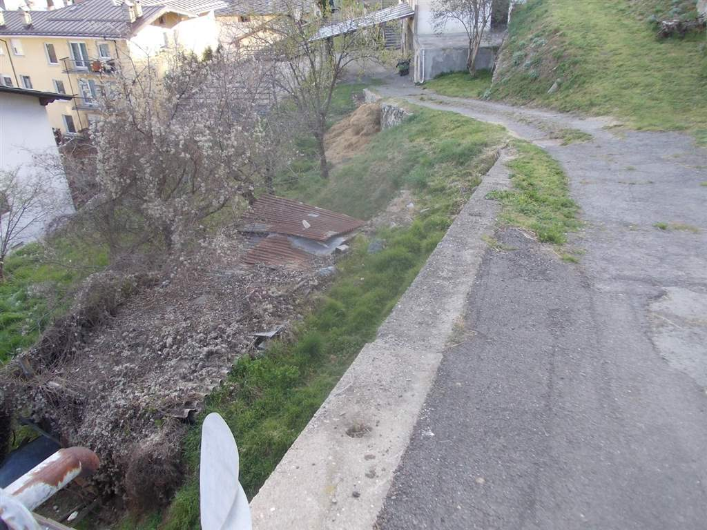 Terreno Edificabile Residenziale in vendita a Aosta, 9999 locali, zona Zona: Zona collinare, prezzo € 200.000 | Cambio Casa.it