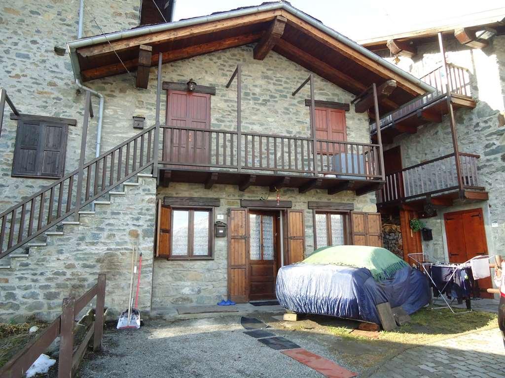 Appartamento in vendita a Saint-Marcel, 2 locali, prezzo € 47.000 | Cambio Casa.it