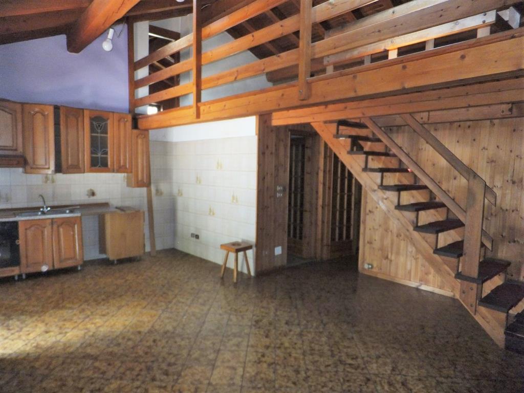 Soluzione Indipendente in vendita a Gressan, 3 locali, prezzo € 110.000 | Cambio Casa.it