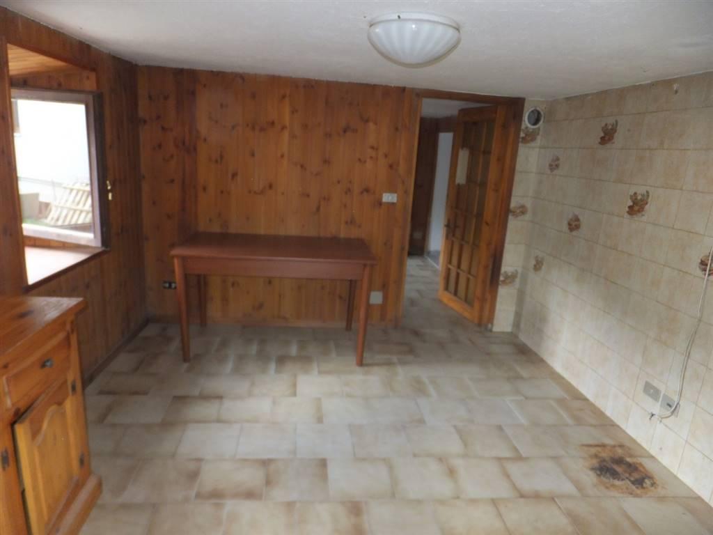 Soluzione Indipendente in vendita a Gressan, 1 locali, prezzo € 40.000 | Cambio Casa.it