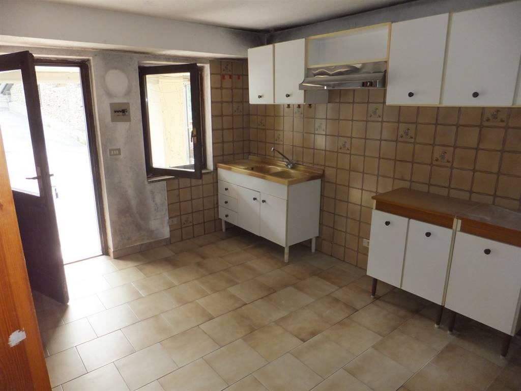 Soluzione Indipendente in vendita a Gressan, 2 locali, prezzo € 80.000 | Cambio Casa.it