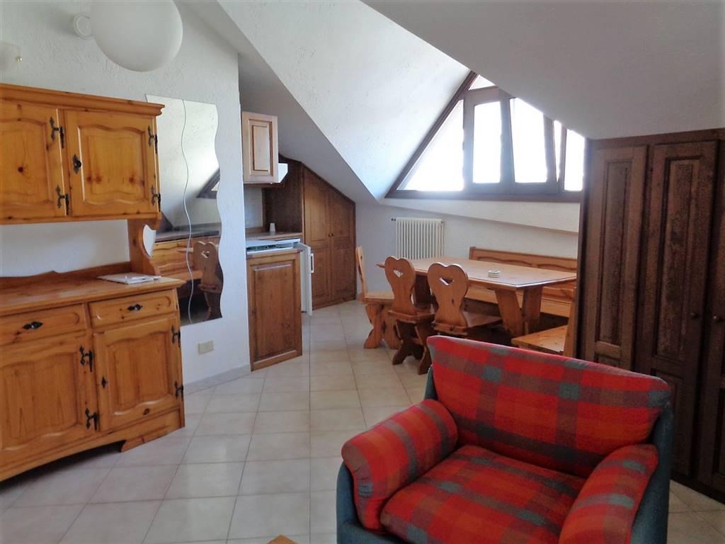 Appartamento in vendita a Aymavilles, 2 locali, prezzo € 80.000 | Cambio Casa.it