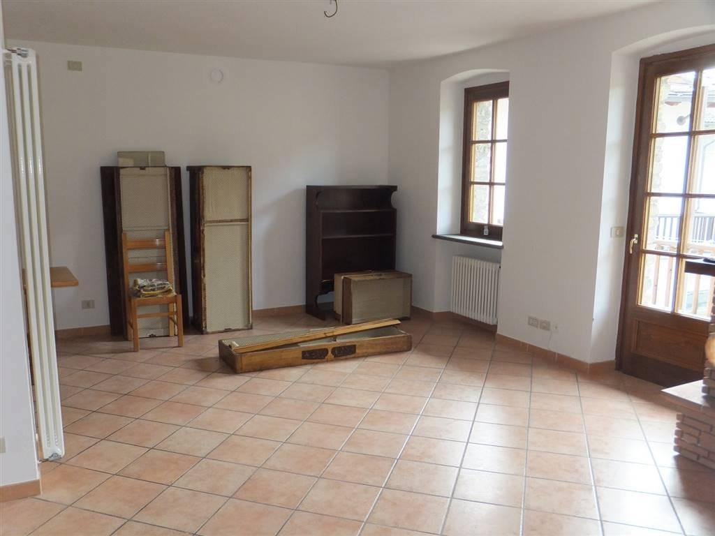 Soluzione Indipendente in vendita a Gressan, 5 locali, prezzo € 259.000 | Cambio Casa.it