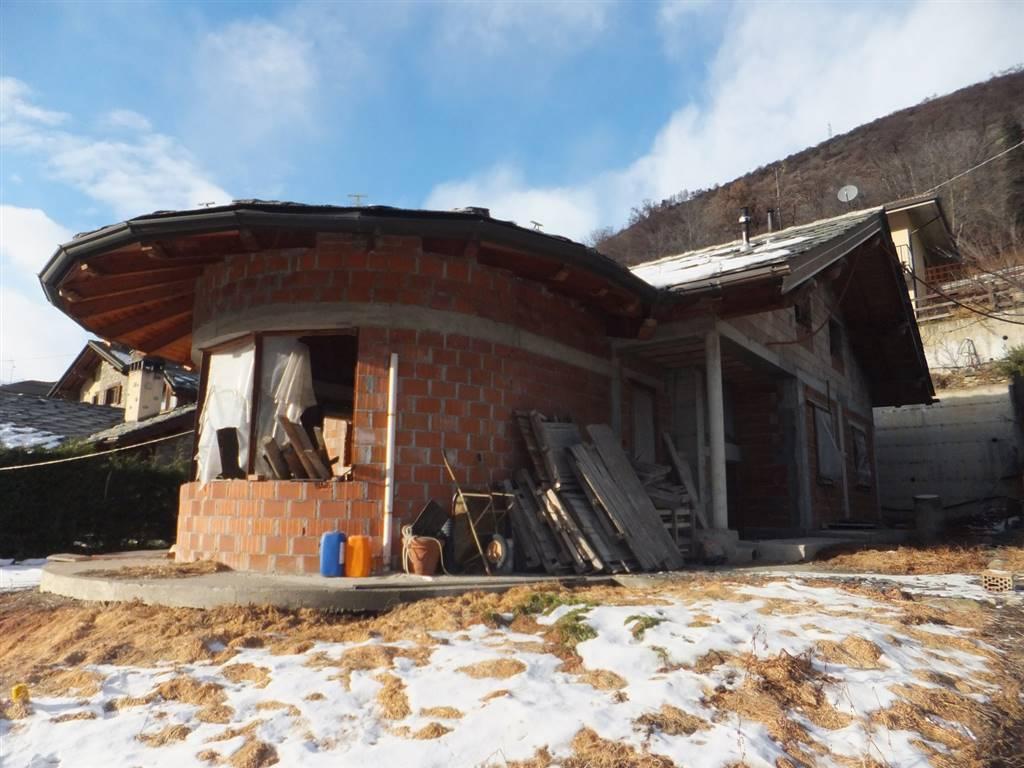 Villa in vendita a Quart, 6 locali, prezzo € 370.000 | Cambio Casa.it