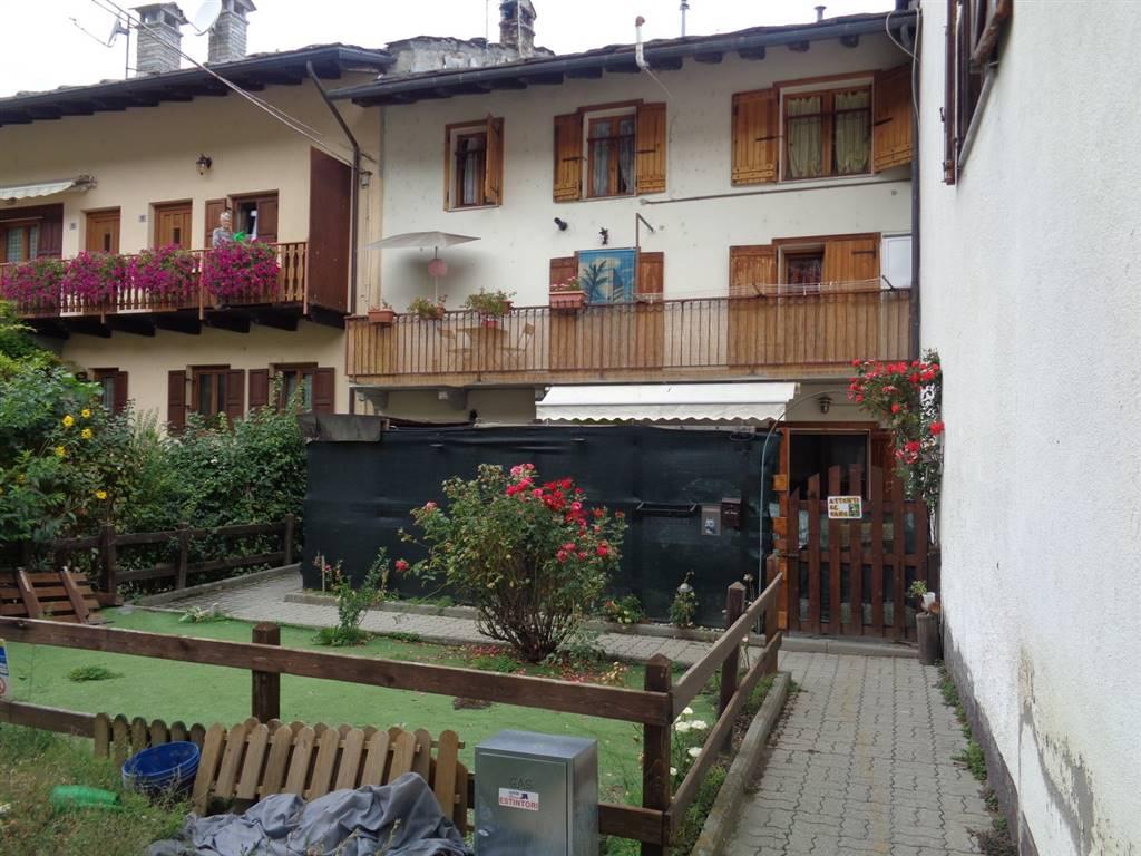 Soluzione Indipendente in vendita a Gressan, 3 locali, prezzo € 120.000 | Cambio Casa.it