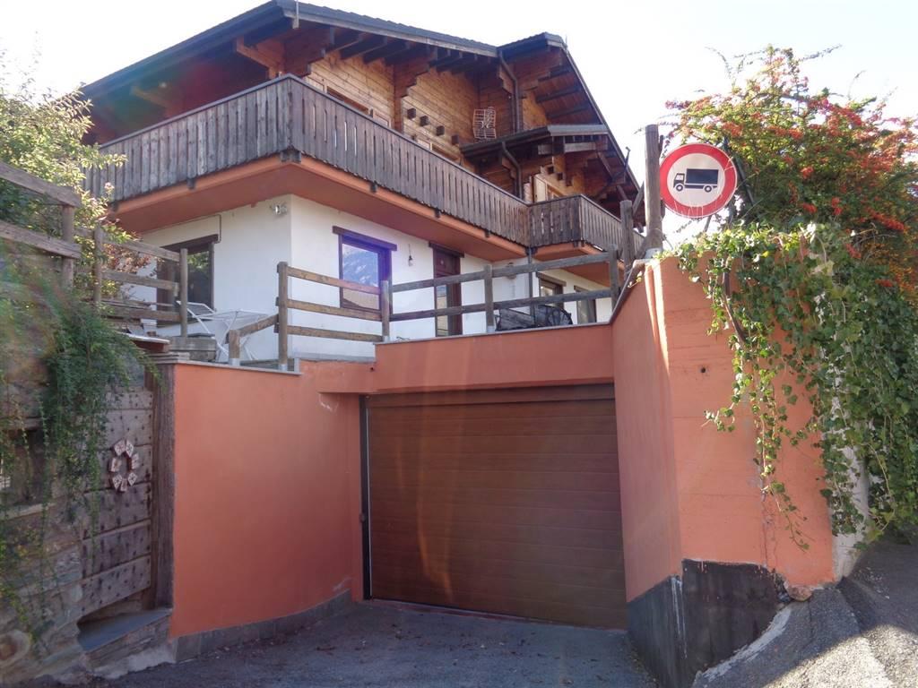Villa in vendita a Brissogne, 8 locali, prezzo € 630.000 | Cambio Casa.it