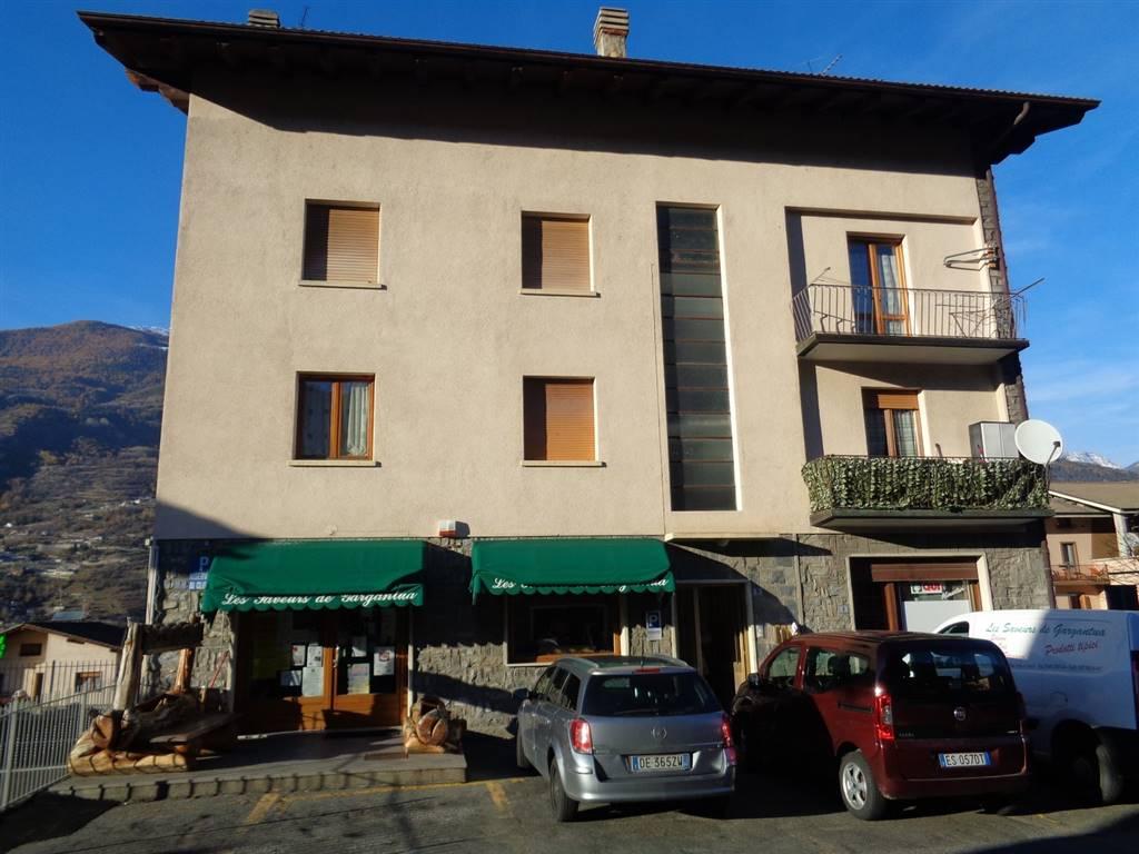 Soluzione Indipendente in vendita a Gressan, 4 locali, prezzo € 180.000 | Cambio Casa.it