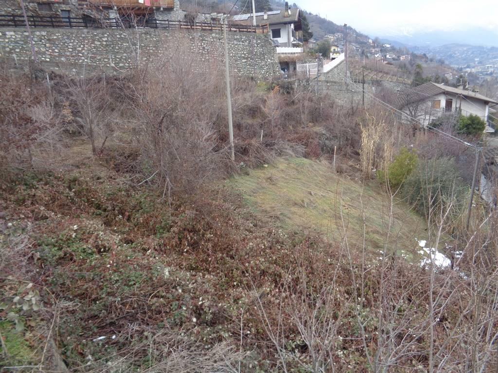 Terreno Edificabile Residenziale in vendita a Aosta, 9999 locali, zona Zona: Zona collinare, prezzo € 300.000 | CambioCasa.it