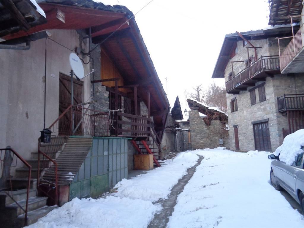 Rustico / Casale in vendita a Saint-Marcel, 4 locali, prezzo € 45.000 | Cambio Casa.it
