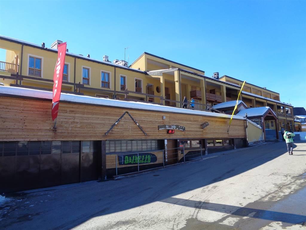 Appartamento in vendita a Gressan, 1 locali, zona Località: PILA, prezzo € 159.000 | CambioCasa.it