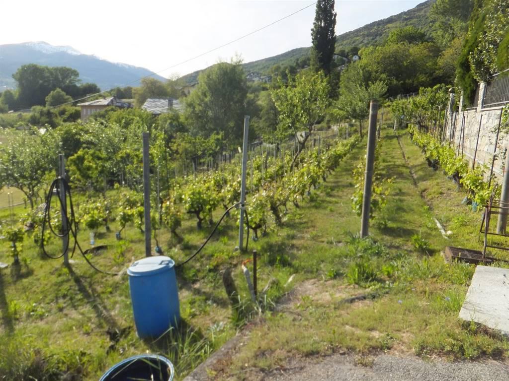 Terreno Edificabile Residenziale in vendita a Saint-Christophe, 9999 locali, prezzo € 390.000 | CambioCasa.it