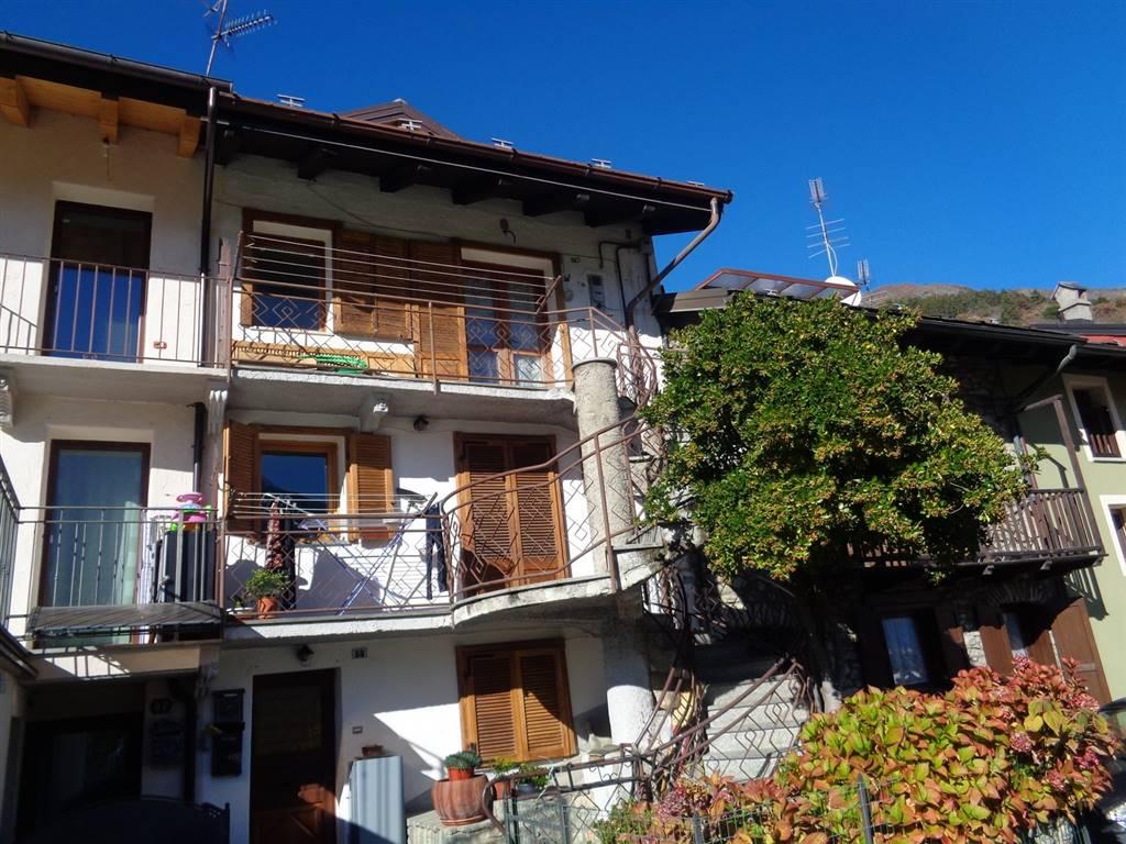 Appartamento in Vendita a Saint-Christophe