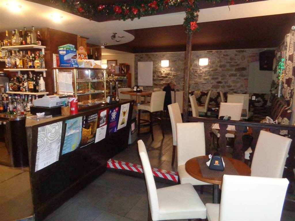 Bar in Vendita a Aosta