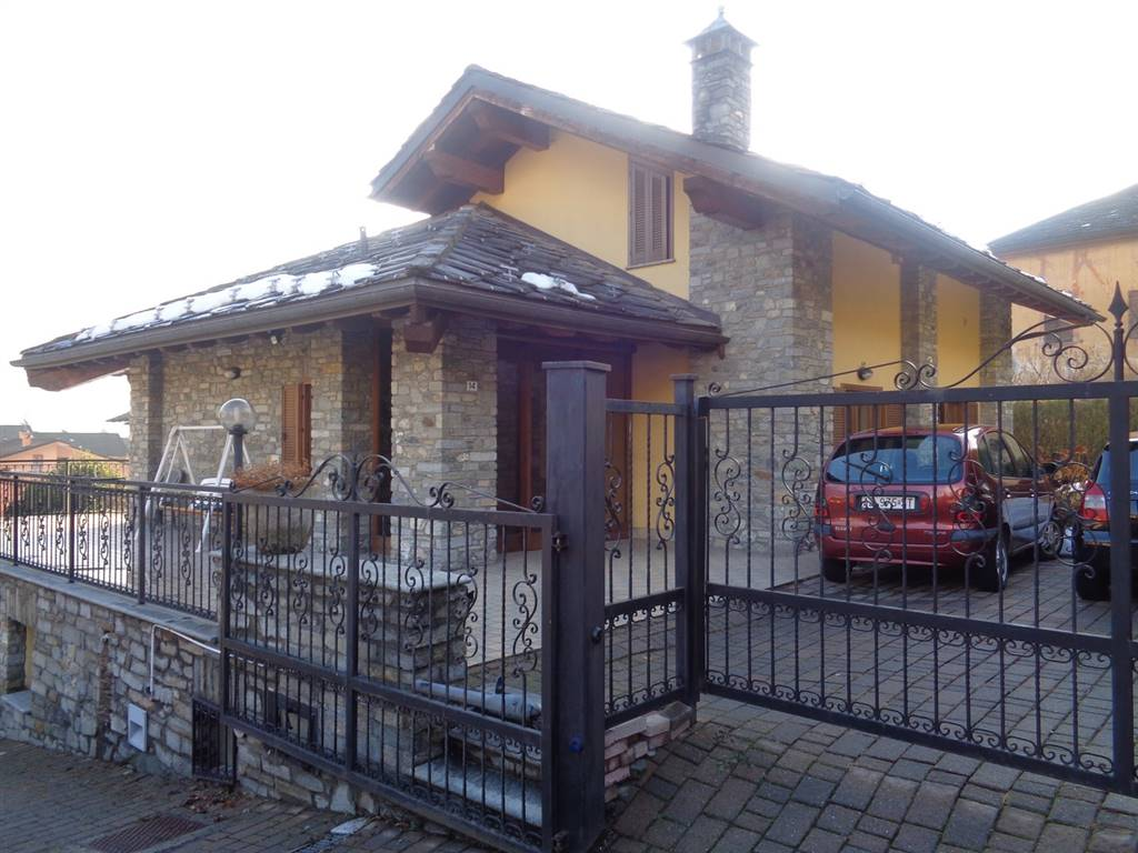 Villa-Villetta Vendita Aosta