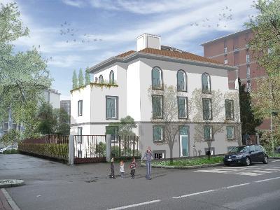 MONZA, Appartamento, € 150.000