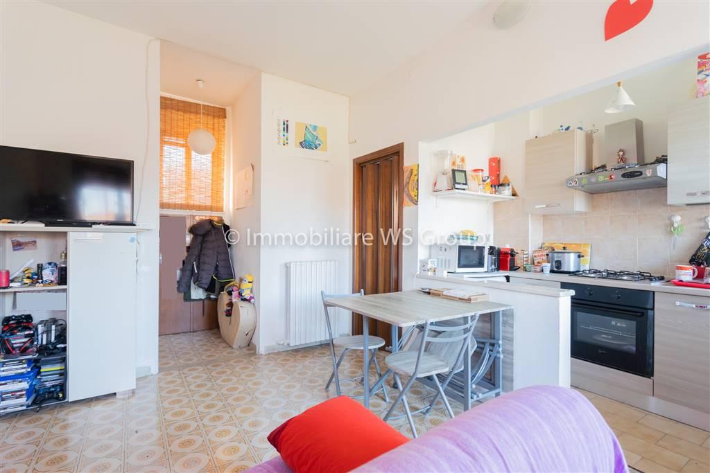 Appartamento in Vendita a Monza:  2 locali, 65 mq  - Foto 1