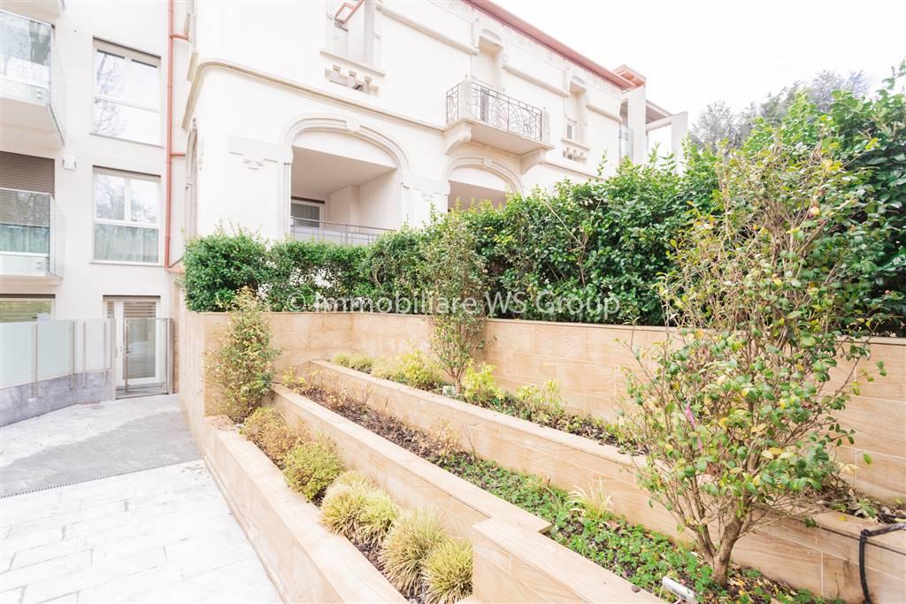 Appartamento in Vendita a Villasanta: 4 locali, 128 mq