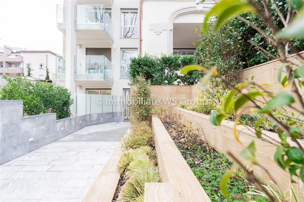 Appartamento in Vendita a Villasanta: 3 locali, 128 mq