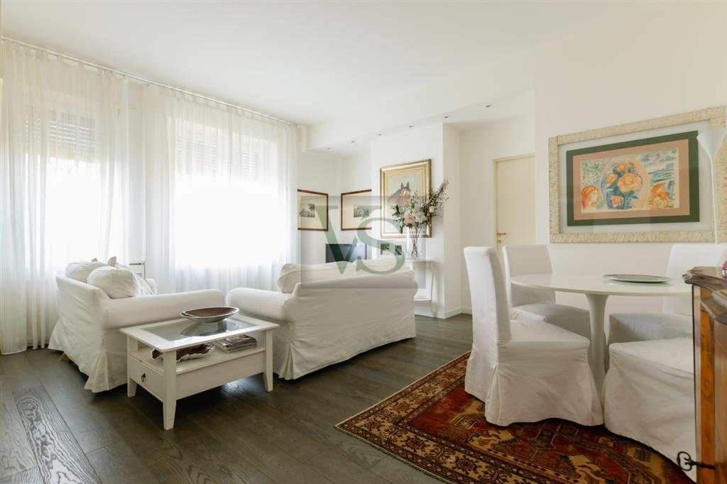 Appartamento in Vendita a Monza: 2 locali, 75 mq