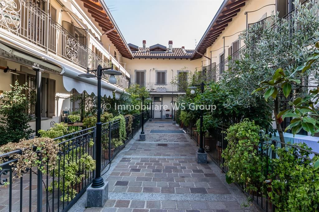 Appartamento in Vendita a Monza via donizetti