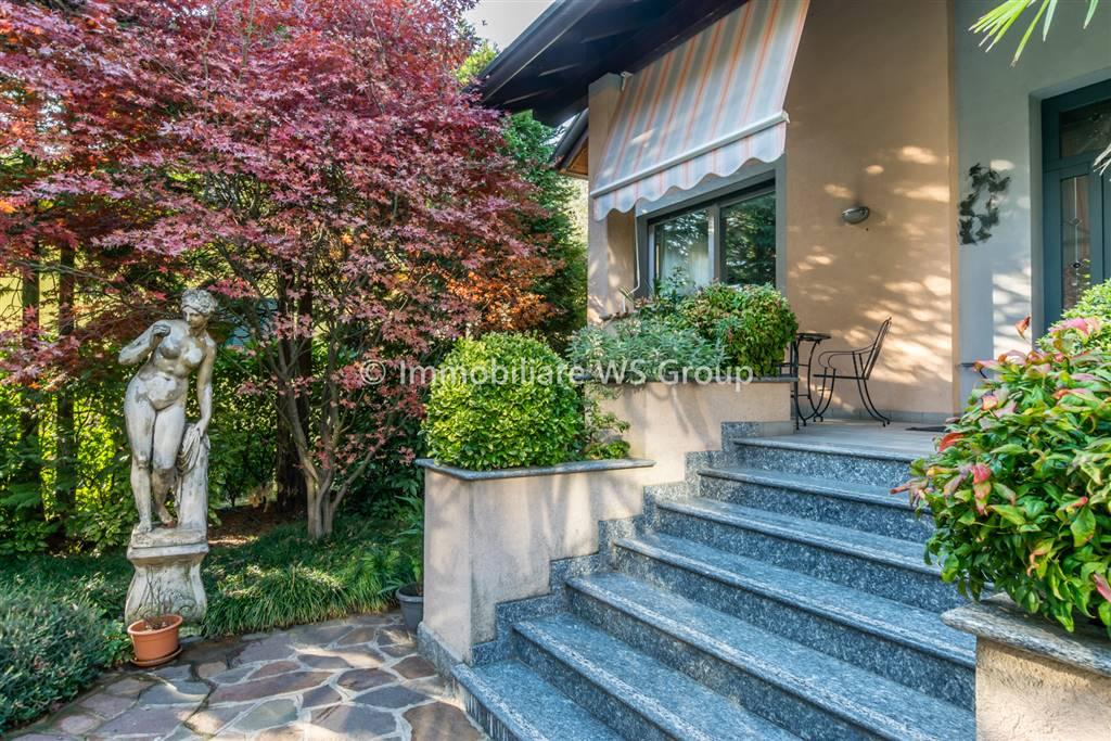 Villa in Vendita a Carate Brianza:  5 locali, 400 mq  - Foto 1
