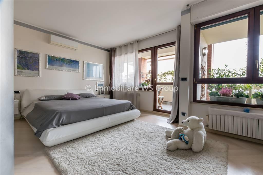 Appartamento in Vendita a Monza via monti e tognetti