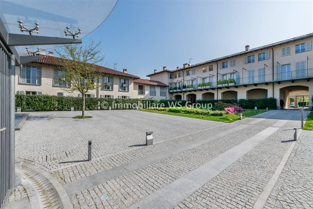 Appartamento in Vendita a Villasanta: 2 locali, 70 mq
