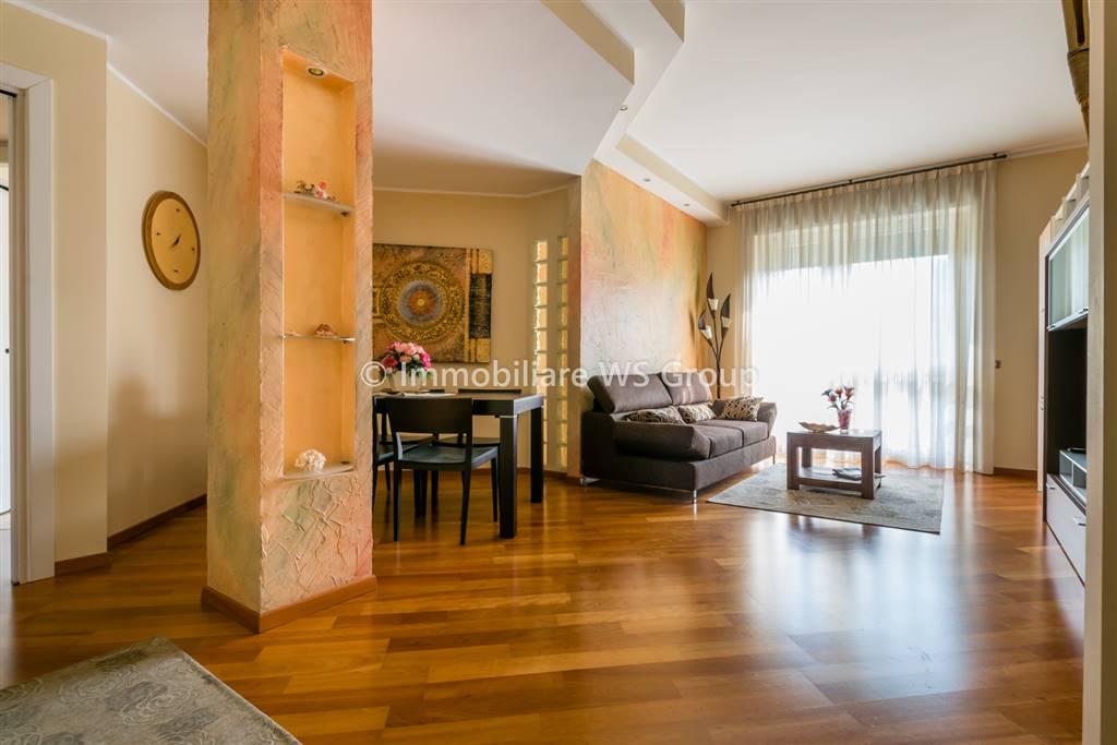 Appartamento in Vendita a Vedano Al Lambro: 3 locali, 105 mq
