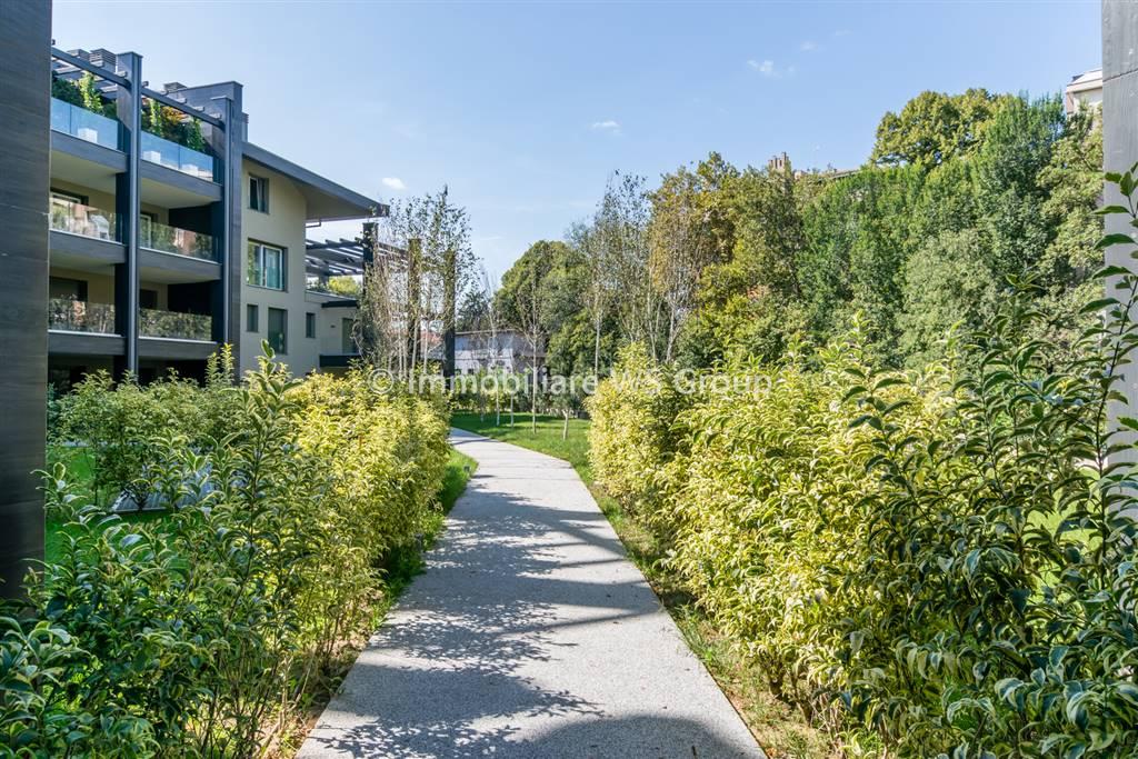 Appartamento in Vendita a Monza:  5 locali, 250 mq  - Foto 1