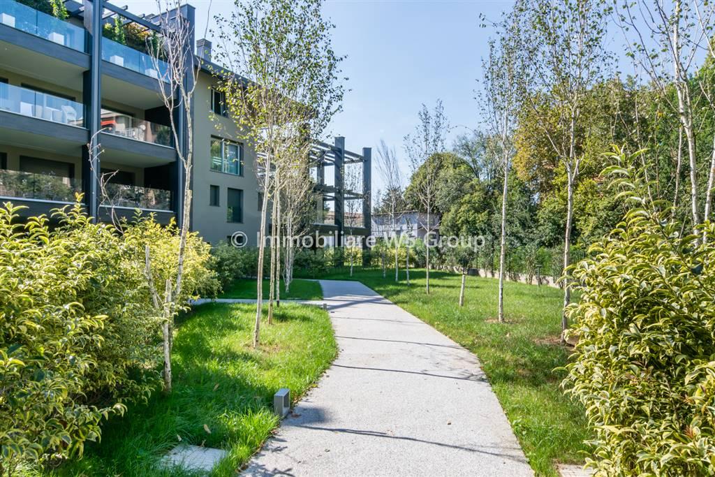 Appartamento in Vendita a Monza:  5 locali, 238 mq  - Foto 1