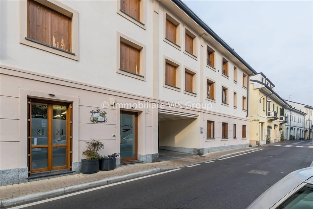 Appartamento in Vendita a Vedano Al Lambro: 3 locali, 80 mq
