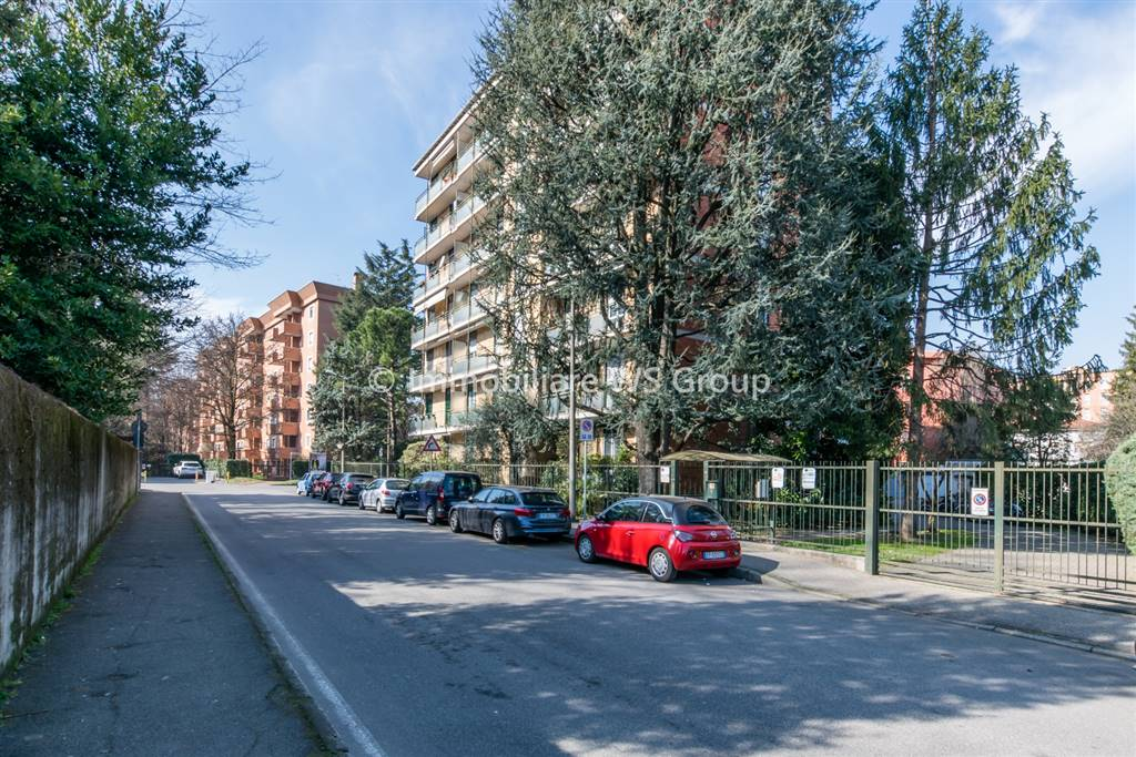 Appartamento in Vendita a Monza: 1 locali, 40 mq