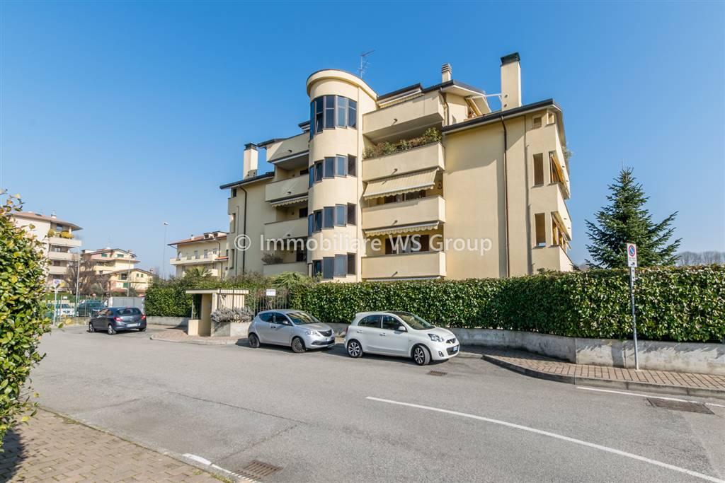 Appartamento in Vendita a Lissone:  3 locali, 70 mq  - Foto 1