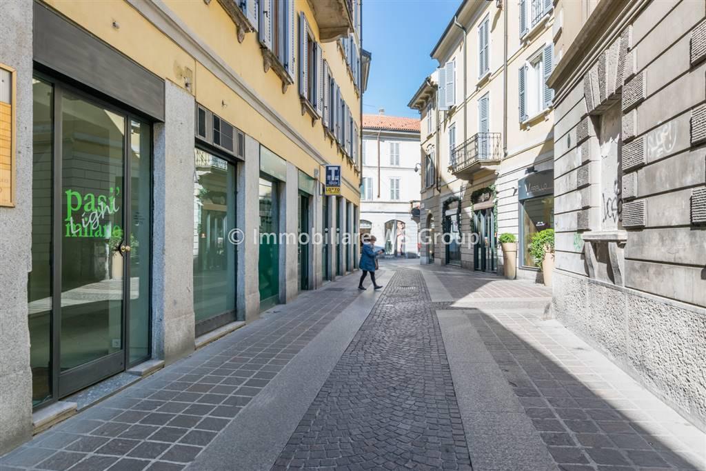 Ufficio-studio in Affitto a Monza: 1 locali, 30 mq