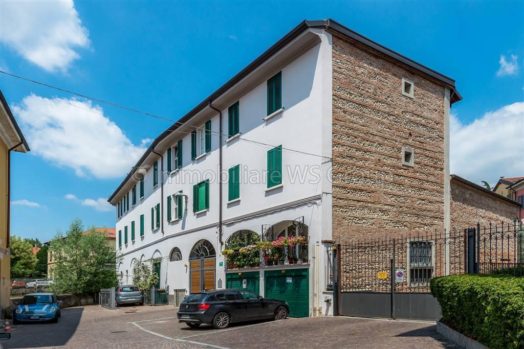 Appartamento in Affitto a Monza:  1 locali, 55 mq  - Foto 1