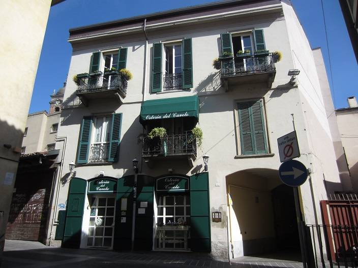 Appartamento in vendita a Monza, 1 locali, zona Zona: 1 . Centro Storico, San Gerardo, Via Lecco, prezzo € 135.000   Cambiocasa.it