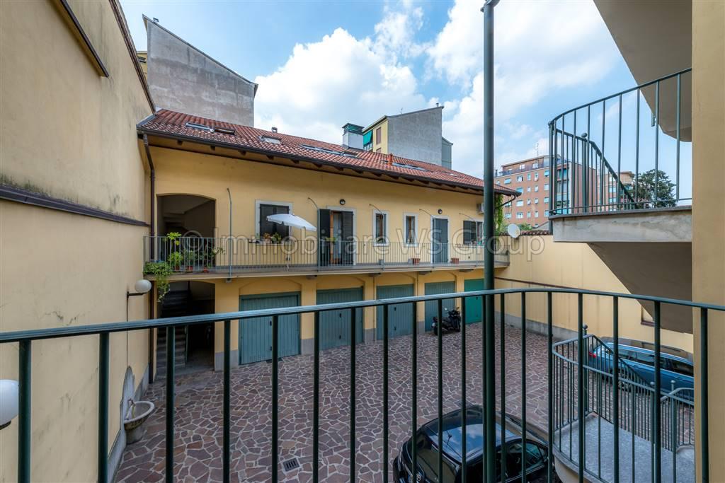 Appartamento in Affitto a Monza: 3 locali, 80 mq