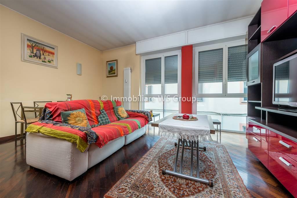 Appartamento in Vendita a Monza:  3 locali, 88 mq  - Foto 1
