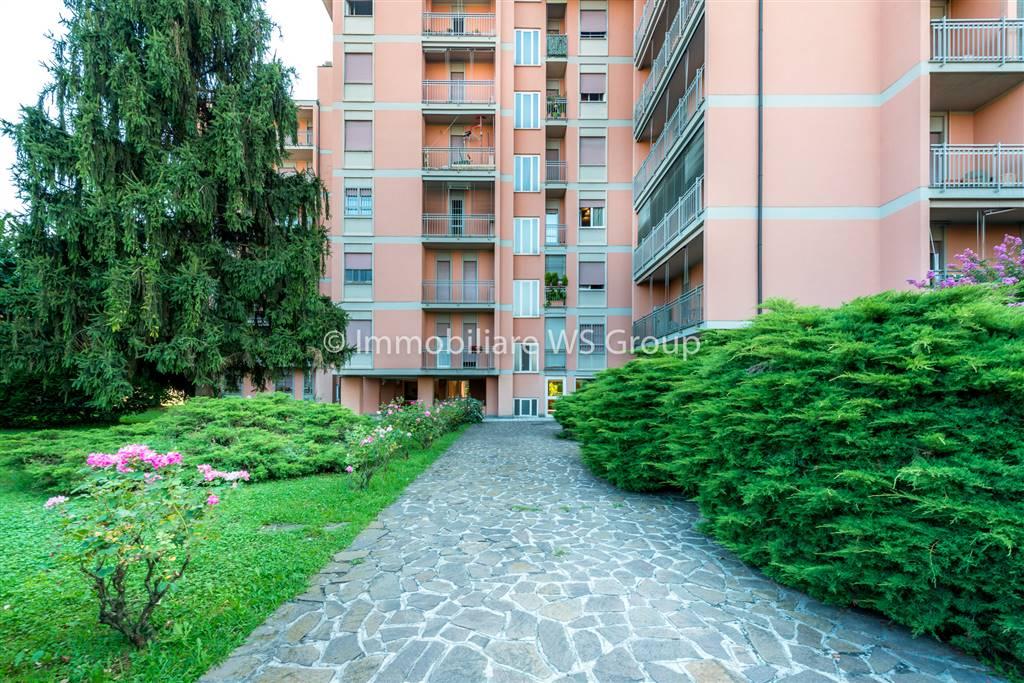 Appartamento in Vendita a Monza: 4 locali, 127 mq