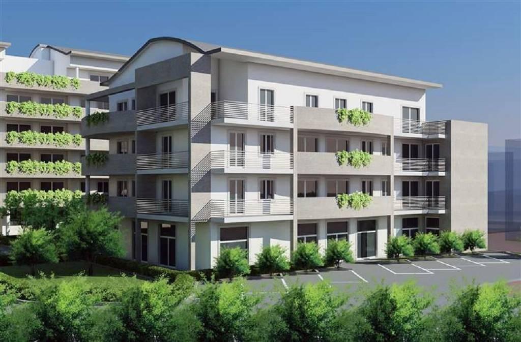 Appartamento in Vendita a Seregno: 2 locali, 82 mq