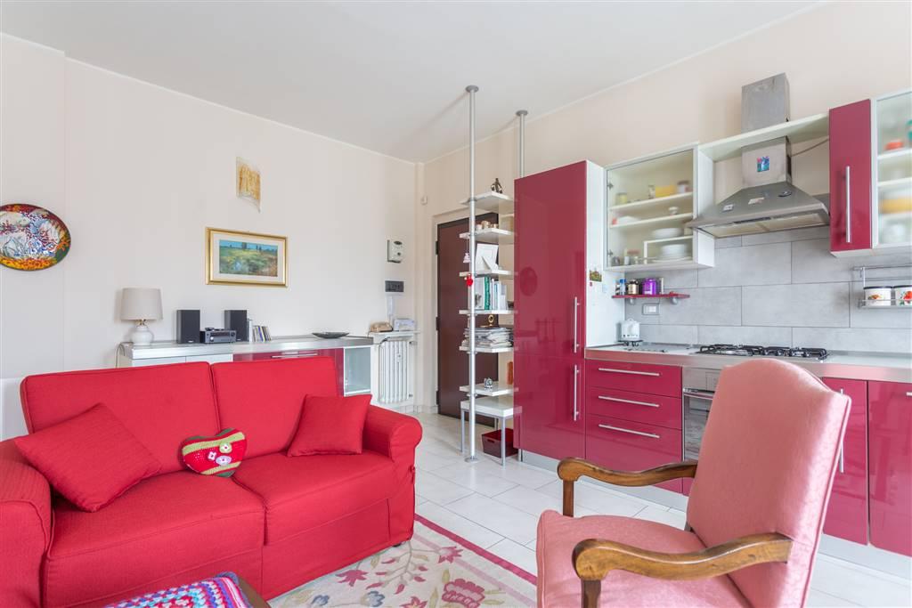 Appartamento in Vendita a Monza: 3 locali, 73 mq