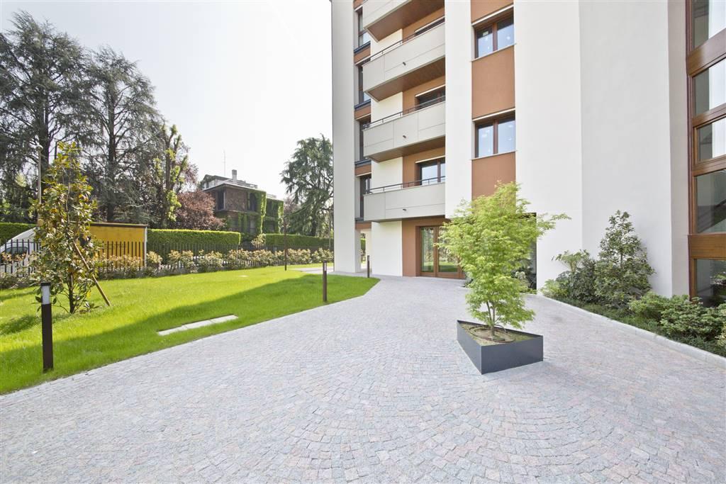 Appartamento in Vendita a Monza: 1 locali, 52 mq