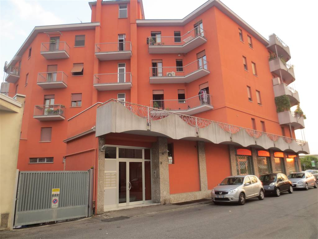 Box / Garage in vendita a Monza, 1 locali, zona Zona: 7 . San Biagio, Cazzaniga, prezzo € 18.500 | Cambio Casa.it