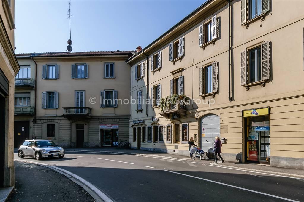 Negozio / Locale in vendita a Monza, 3 locali, zona Zona: 1 . Centro Storico, San Gerardo, Via Lecco, prezzo € 230.000 | Cambio Casa.it