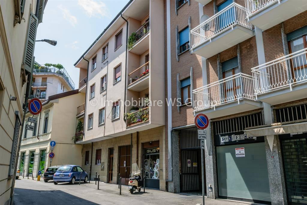 Box / Garage in vendita a Monza, 1 locali, zona Zona: 7 . San Biagio, Cazzaniga, prezzo € 36.000 | Cambio Casa.it