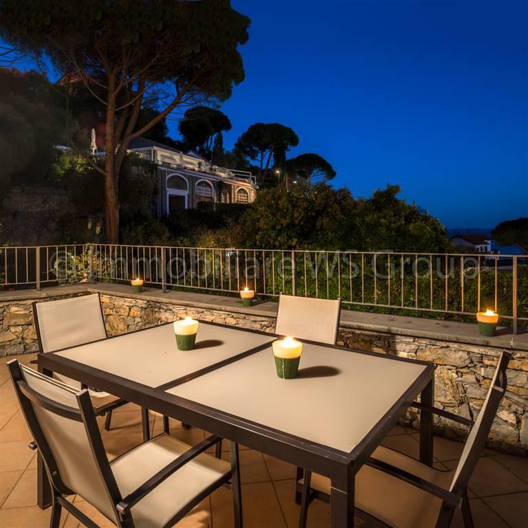 Appartamento in Vendita a Santa Margherita Ligure: 4 locali, 195 mq - Foto 8