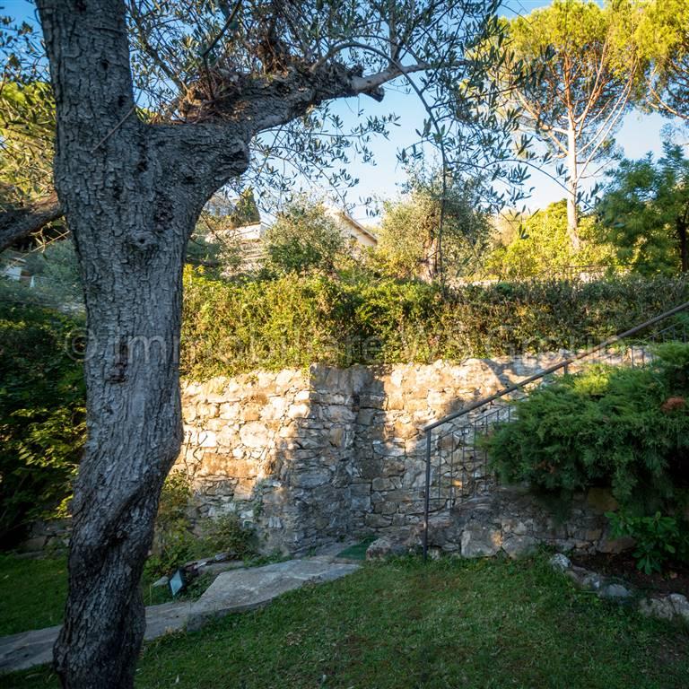 Appartamento in Vendita a Santa Margherita Ligure: 4 locali, 195 mq - Foto 5