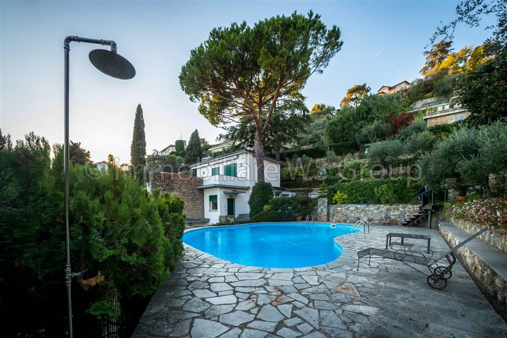 Appartamento in Vendita a Santa Margherita Ligure: 4 locali, 195 mq - Foto 4