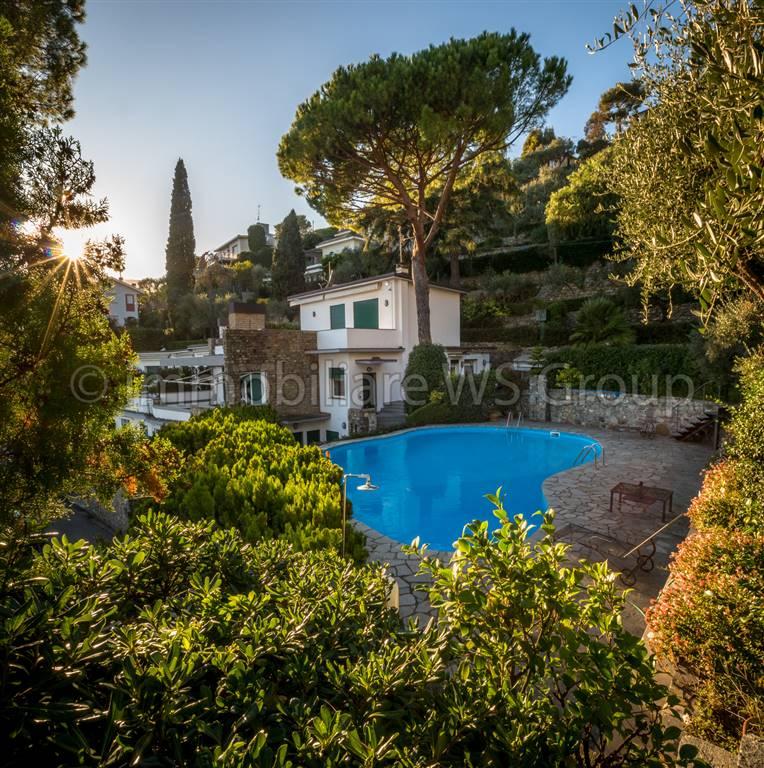 Appartamento in Vendita a Santa Margherita Ligure via privata del sole