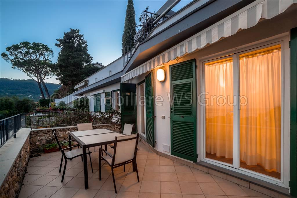 Appartamento in Vendita a Santa Margherita Ligure: 4 locali, 195 mq - Foto 6